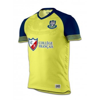 Official CSL Yellow Jersey