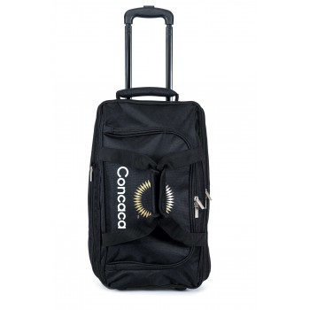 Concacaf Trolley Bag With...
